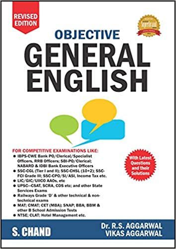 English by R.S. Aggarwal
