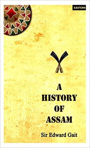 History of Assam